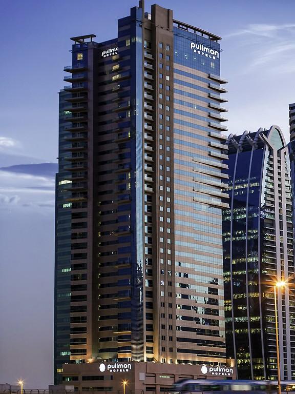 Hotel Pullman Jumeirah Lakes Towers 5* - Dubai 4