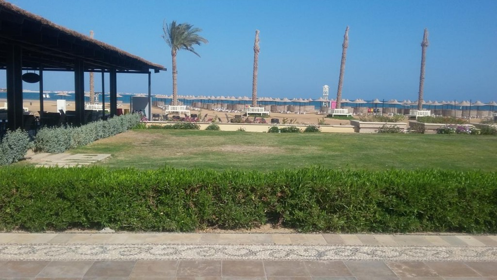 Movenpick Resort Soma Bay 5* - Hurghada 6