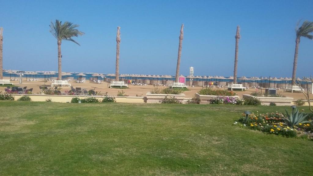 Movenpick Resort Soma Bay 5* - Hurghada 7