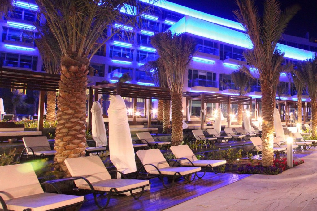 Hotel Rixos The Palm 5* - Dubai 25