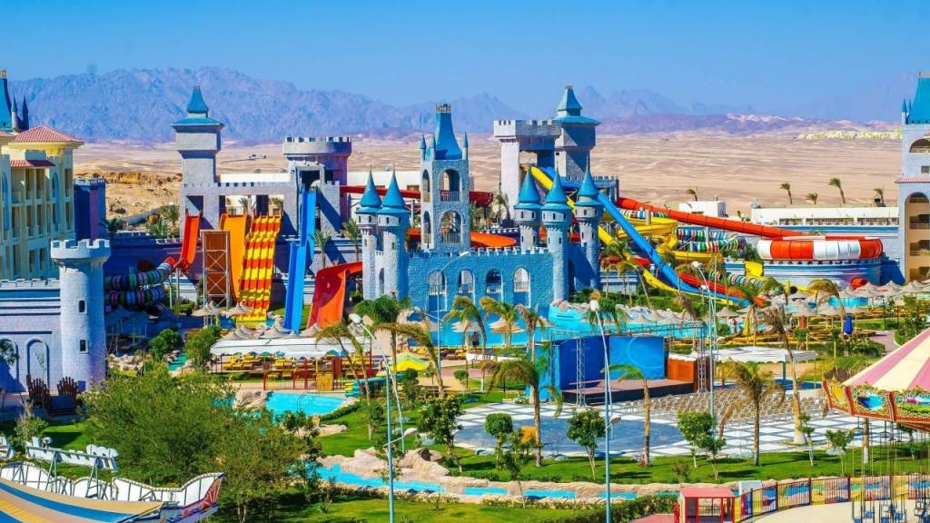 Hotel Serenity Fun City 5* - Hurghada 22