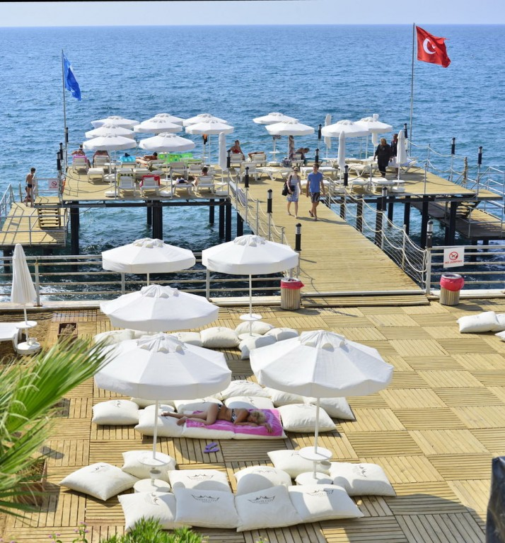 Hotel White City Resort & Spa 5* - Alanya 15