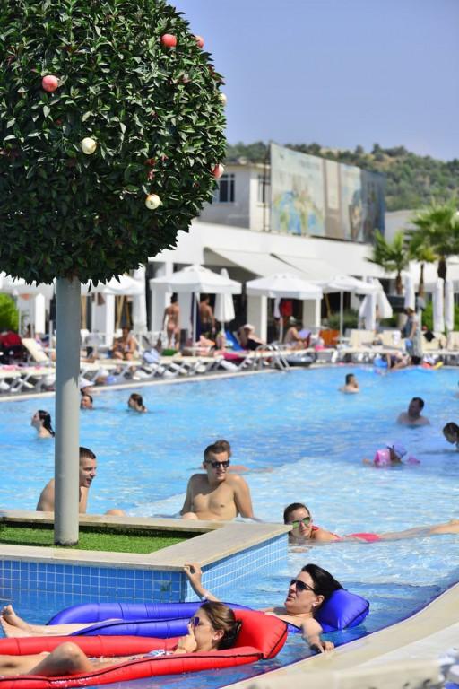 Hotel White City Resort & Spa 5* - Alanya 12