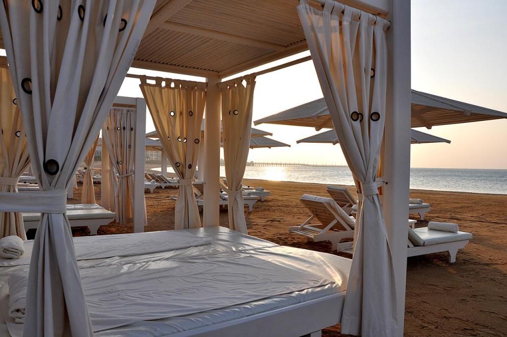 Hotel Sunrise Romance 5* - Hurghada ( adults only ) 4