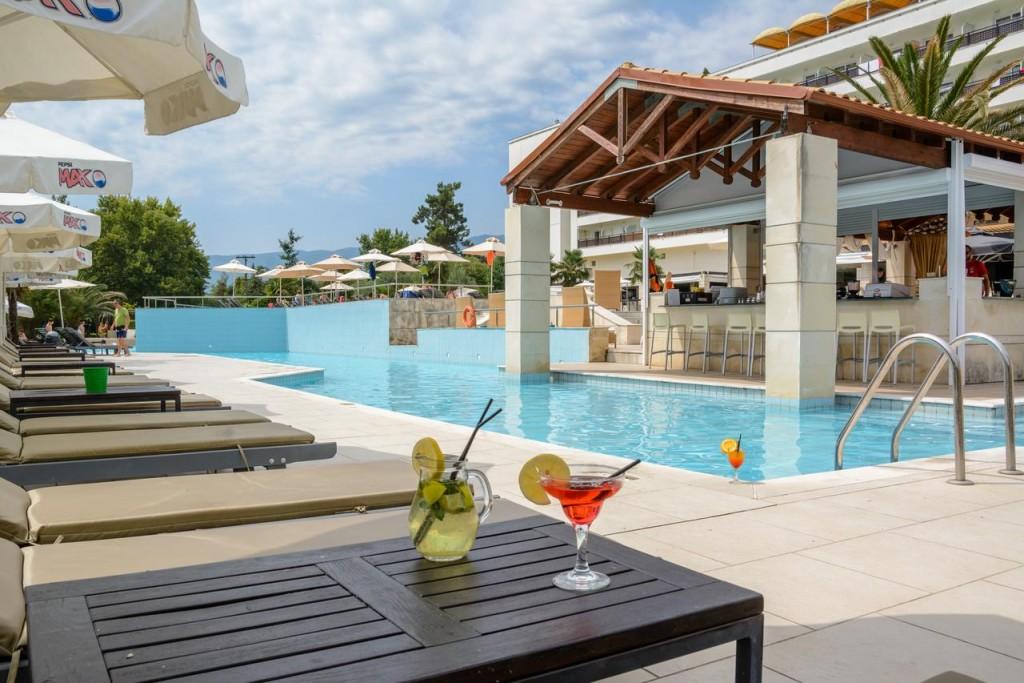 Bomo Olympus Grand Resort 4* - Pieria 2