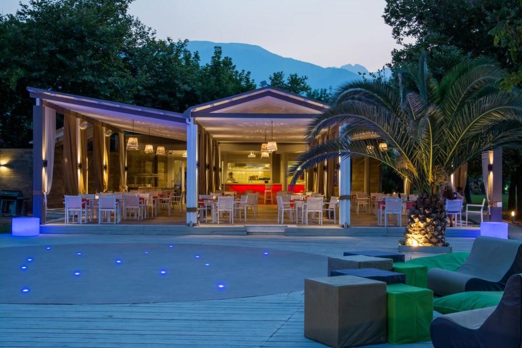 Bomo Olympus Grand Resort 4* - Pieria 1