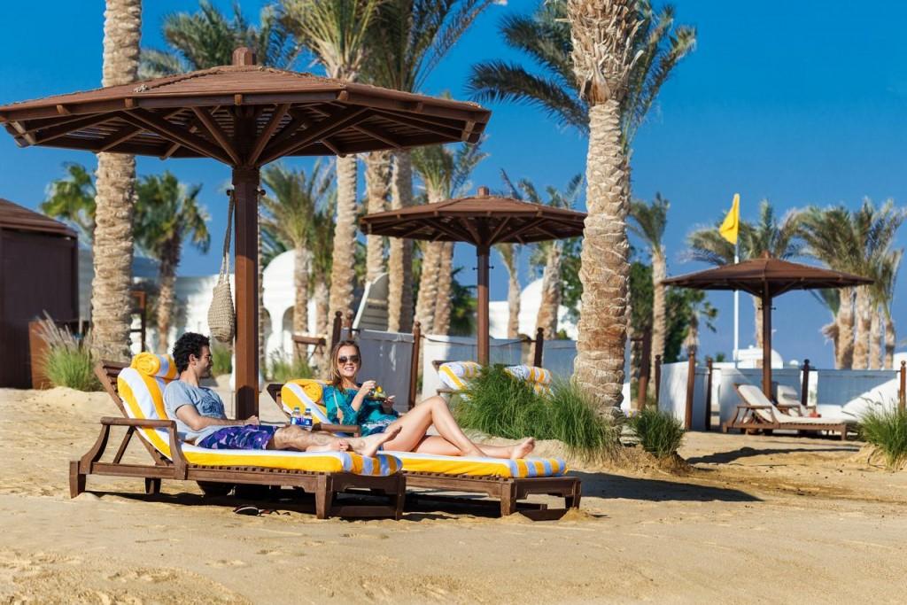 Hotel Oberoi Sahl Hasheesh 5* - Hurghada 8