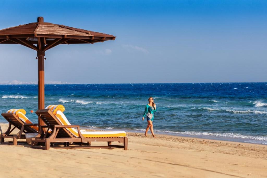 Hotel Oberoi Sahl Hasheesh 5* - Hurghada 6