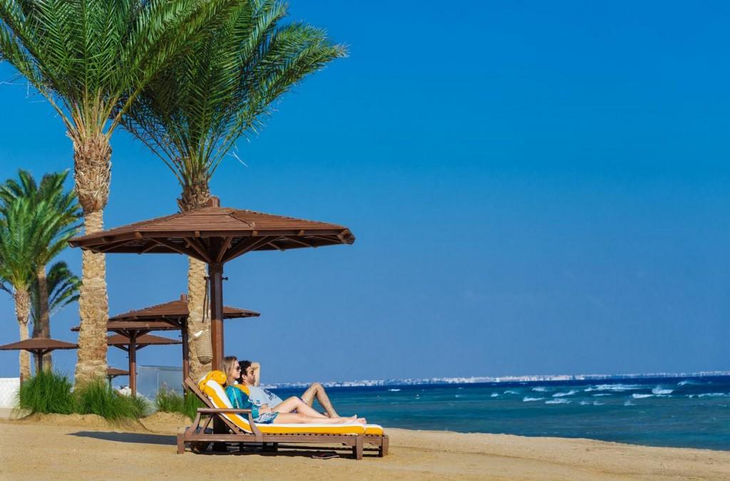 Hotel Oberoi Sahl Hasheesh 5* - Hurghada 7