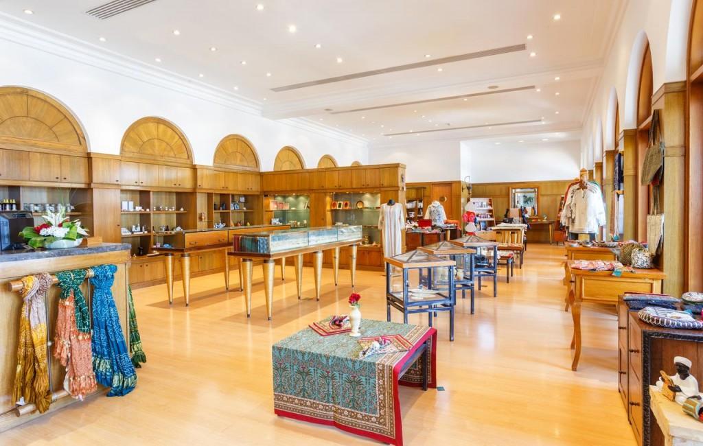 Hotel Oberoi Sahl Hasheesh 5* - Hurghada 9