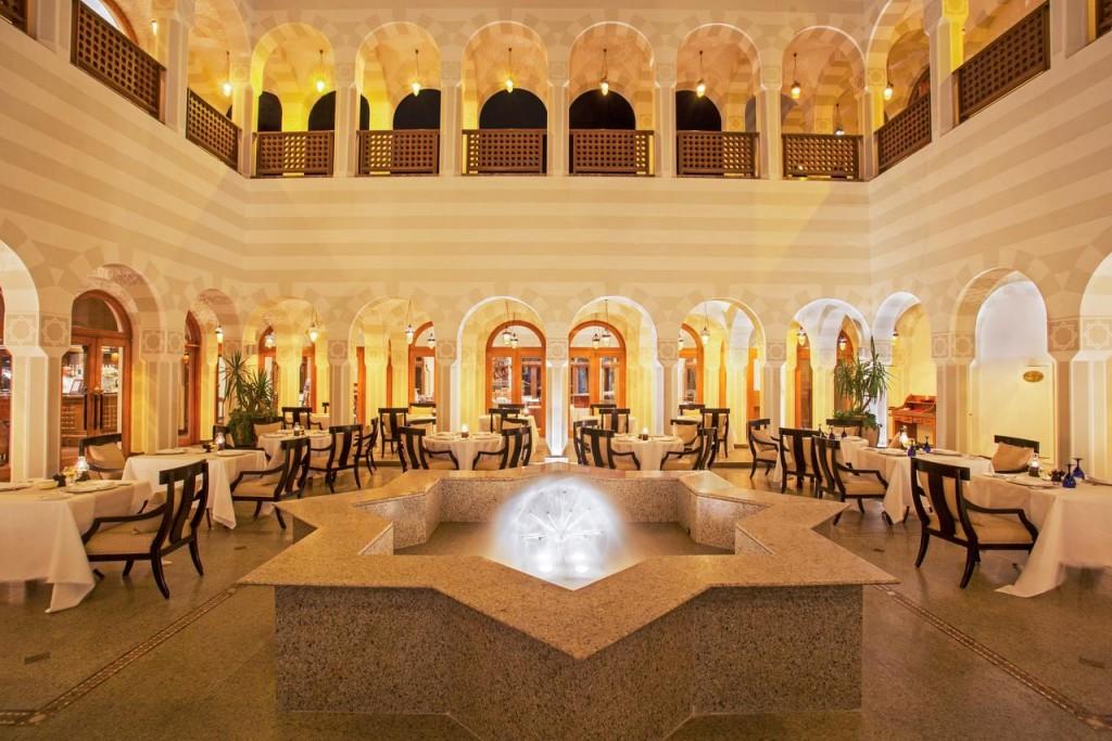 Hotel Oberoi Sahl Hasheesh 5* - Hurghada 12