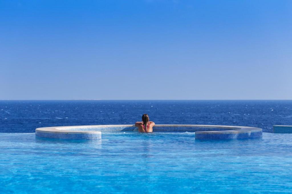 Hotel Oberoi Sahl Hasheesh 5* - Hurghada 11