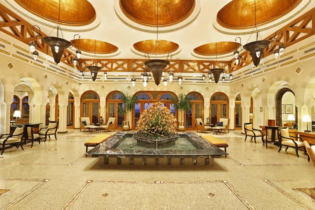 Hotel Oberoi Sahl Hasheesh 5* - Hurghada 13
