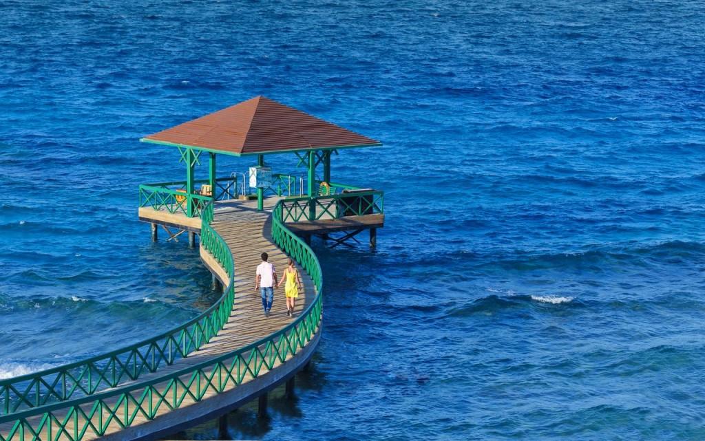 Hotel Oberoi Sahl Hasheesh 5* - Hurghada 15