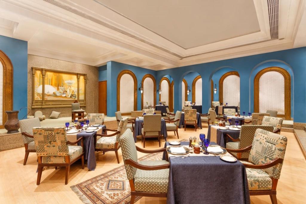 Hotel Oberoi Sahl Hasheesh 5* - Hurghada 16