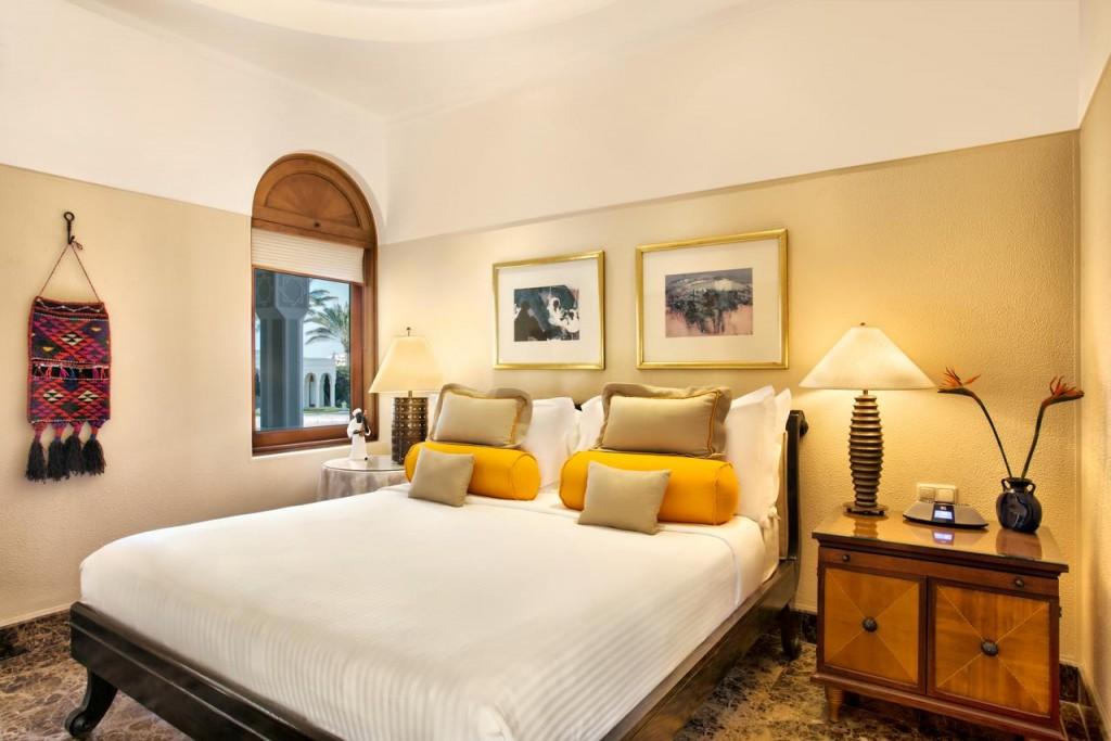 Hotel Oberoi Sahl Hasheesh 5* - Hurghada 17