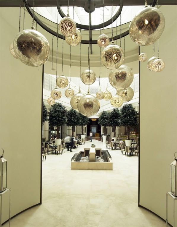 Hotel Beach Rotana 5* - Abu Dhabi 1