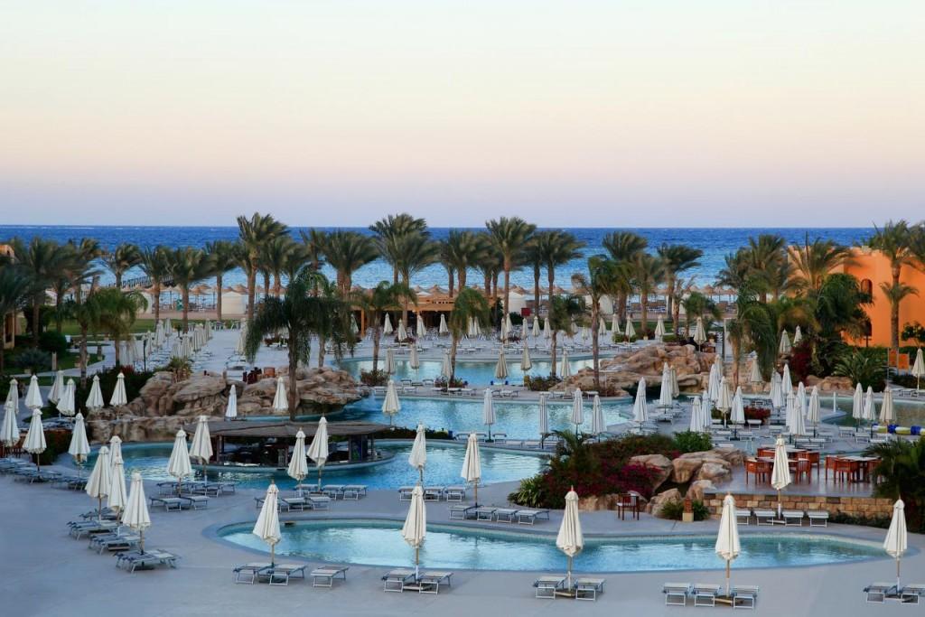 Hotel Stella Di Mare Beach 5* - Hurghada 7