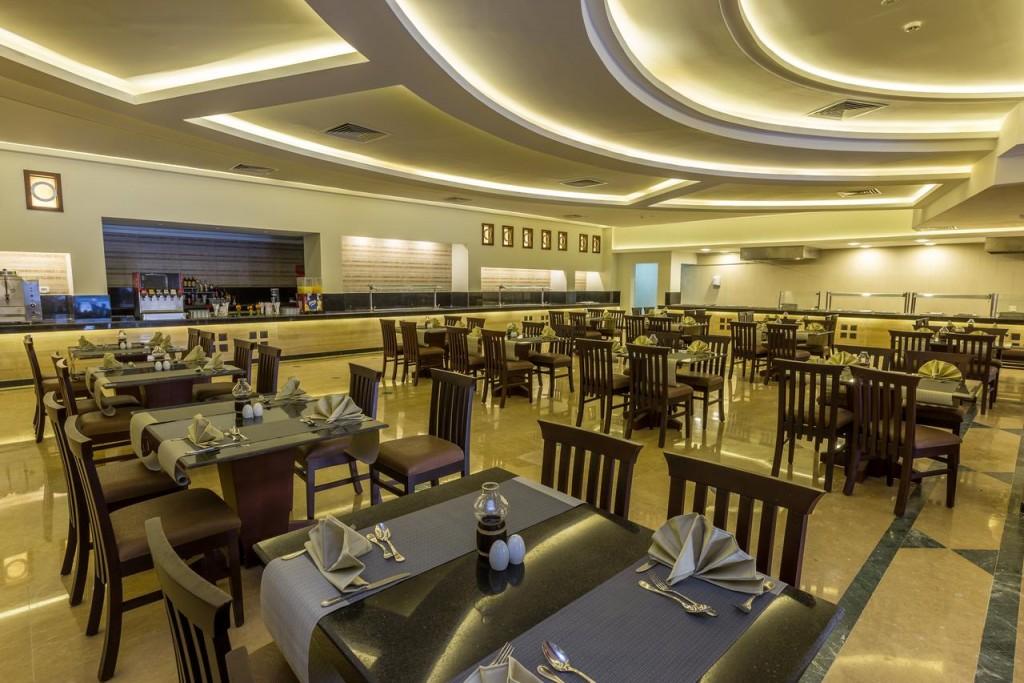 Hotel Albatros Aqua Park 4* - Hurghada 1