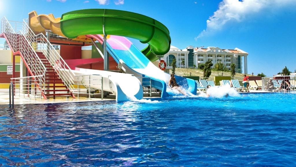Hotel Ramada Resort Side 5* - Side  2