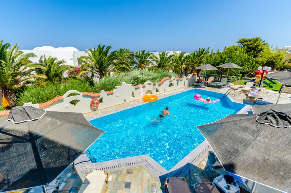 Anna Maria Village 3* - Creta 18
