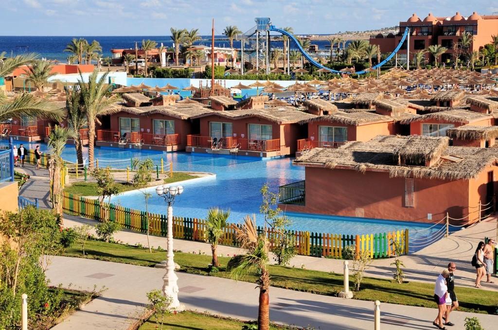 Hotel Titanic Palace 5* - Hurghada 10