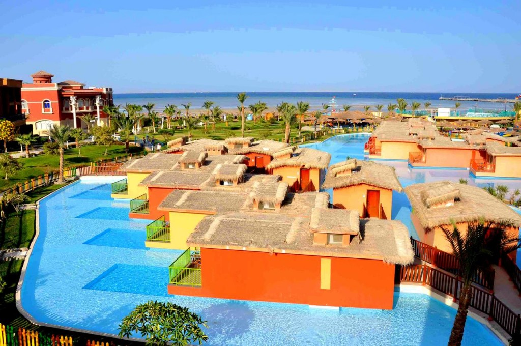 Hotel Titanic Palace 5* - Hurghada 6