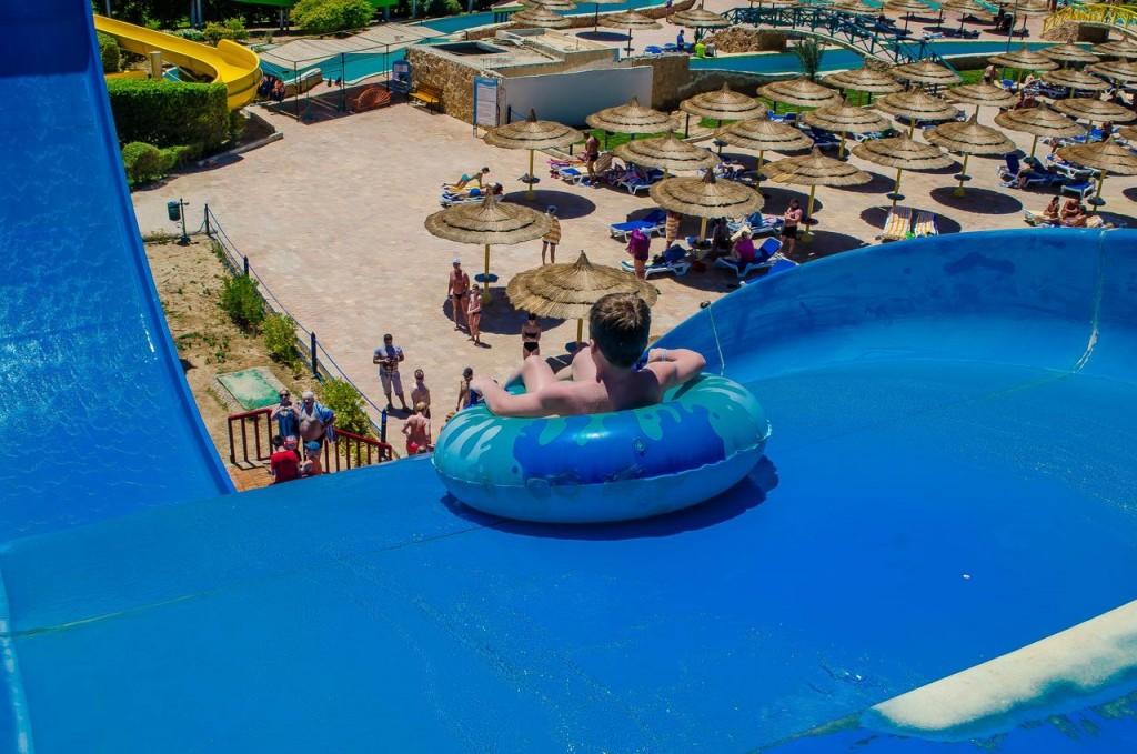 Hotel Titanic Palace 5* - Hurghada 3