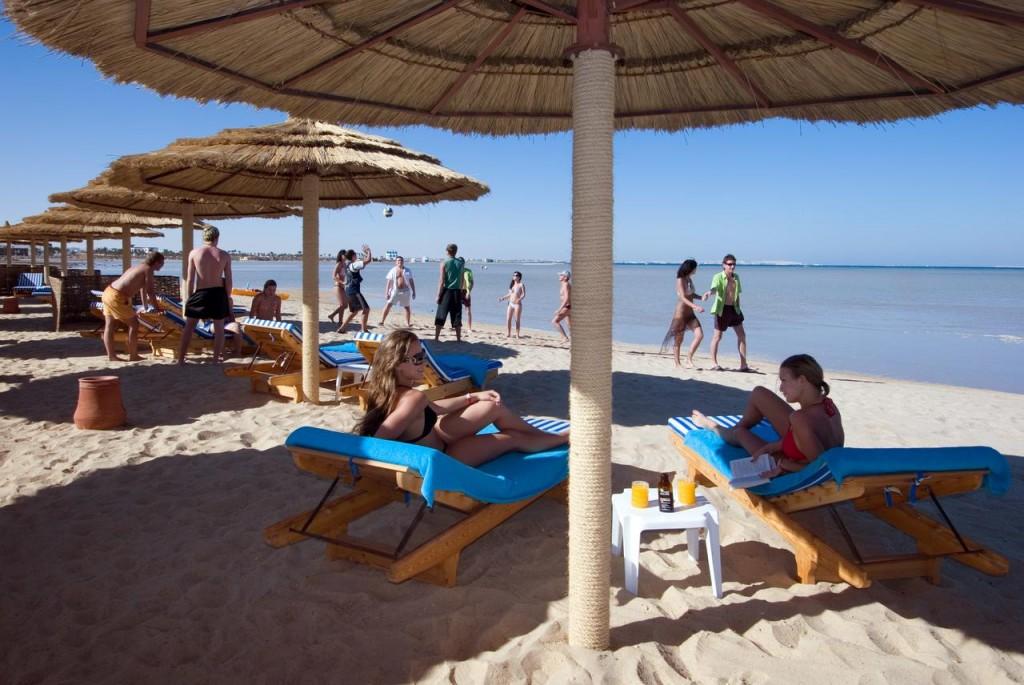 TITANIC BEACH SPA & AQUA PARK 5* - HURGHADA  18