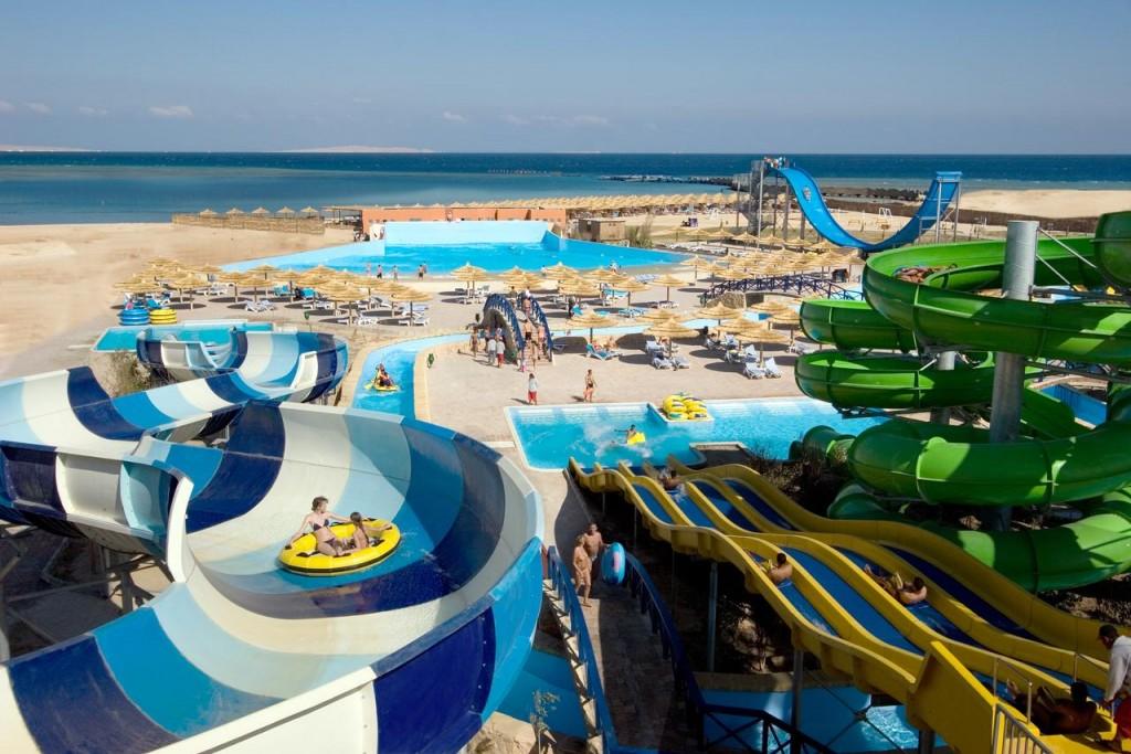 TITANIC BEACH SPA & AQUA PARK 5* - HURGHADA  10