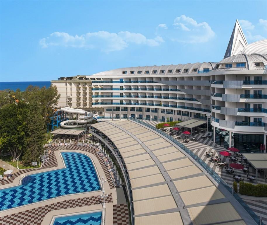 Hotel Delphin Botanik Platinium 5* - Alanya 5