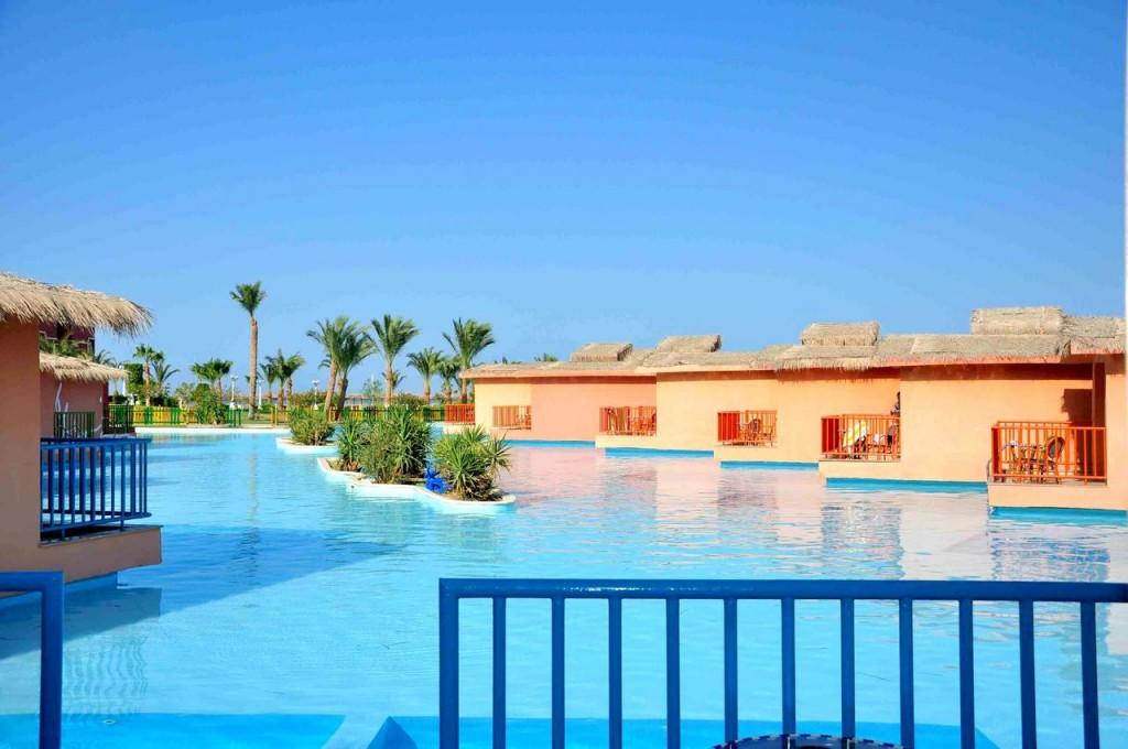 Hotel Titanic Palace 5* - Hurghada 2