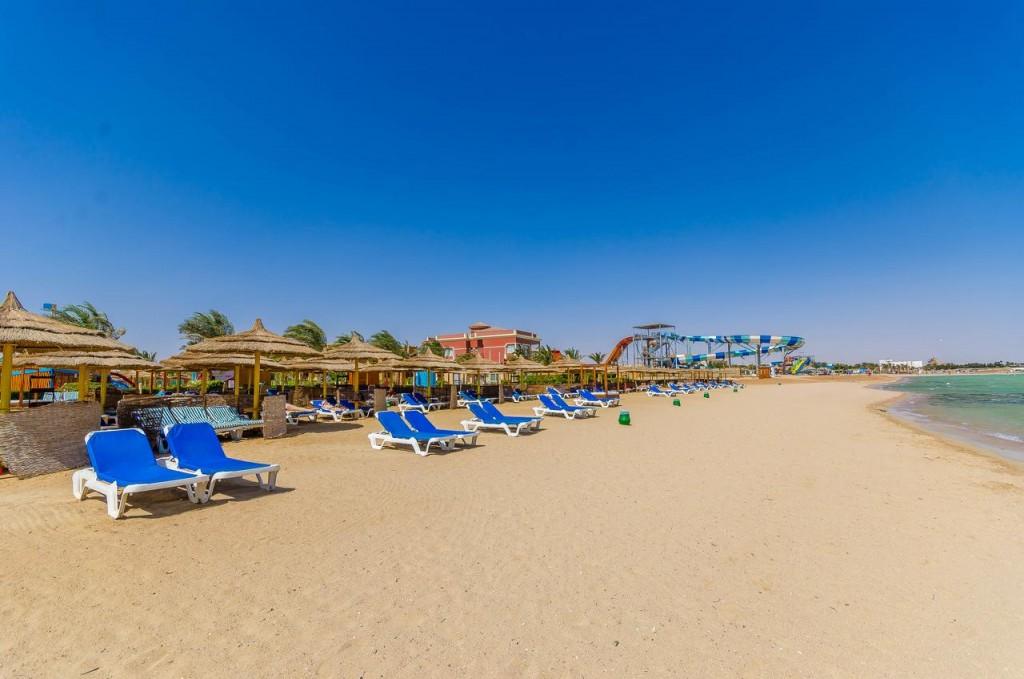 TITANIC BEACH SPA & AQUA PARK 5* - HURGHADA  3