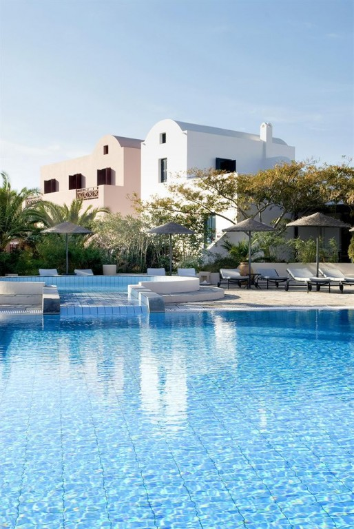 Hotel Nine Muses Santorini Resort 5* - Santorini 2
