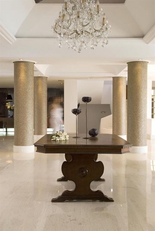 Hotel Nine Muses Santorini Resort 5* - Santorini 7