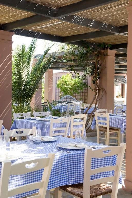 Hotel Nine Muses Santorini Resort 5* - Santorini 11
