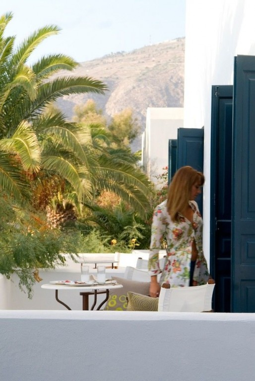 Hotel Nine Muses Santorini Resort 5* - Santorini 13