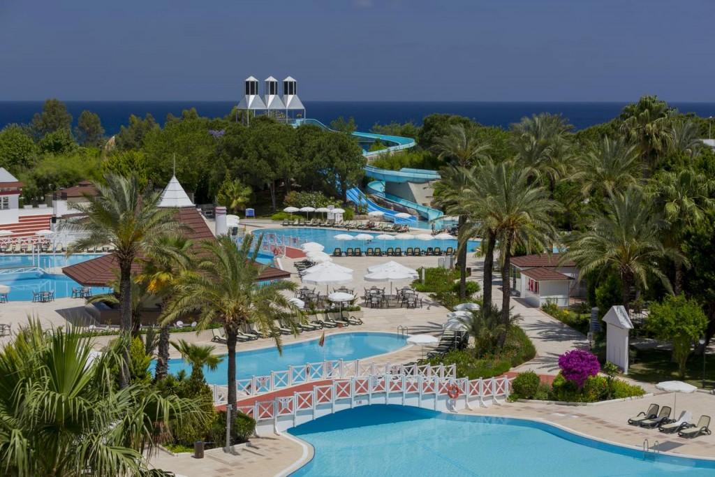 Hotel PGS Kiris Resort 5* - Kemer 12