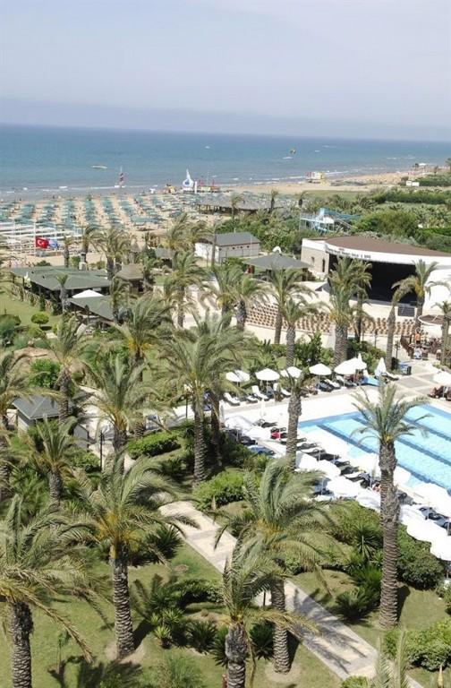 Hotel Sunis Kumkoy Beach Resort 5* - Side 23