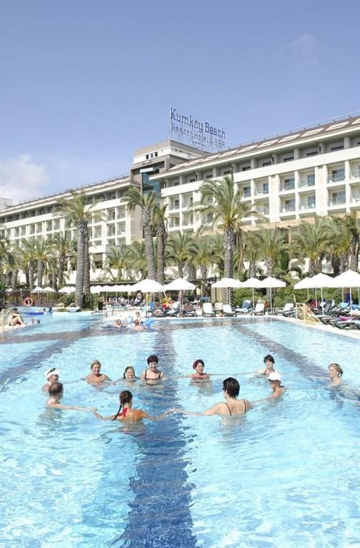 Hotel Sunis Kumkoy Beach Resort 5* - Side 21
