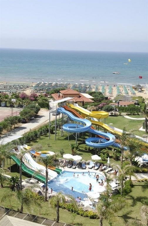 Hotel Sunis Kumkoy Beach Resort 5* - Side 18