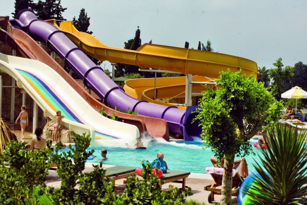 Reduceri last minute, Horus Paradise Resort 5* - Side 14
