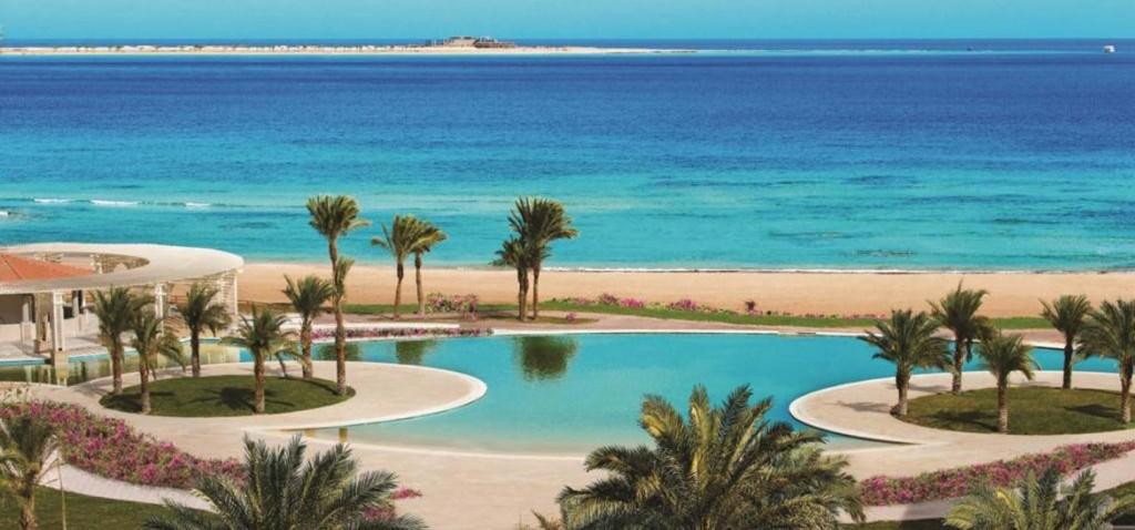Hotel Baron Palace Resort Sahl Hashesh 5* - Hurghada  10