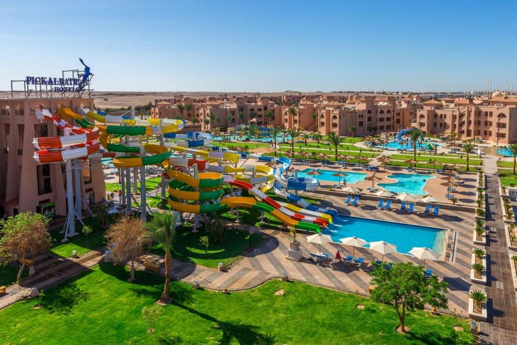 Hotel Albatros Aqua Park 4* - Hurghada 8