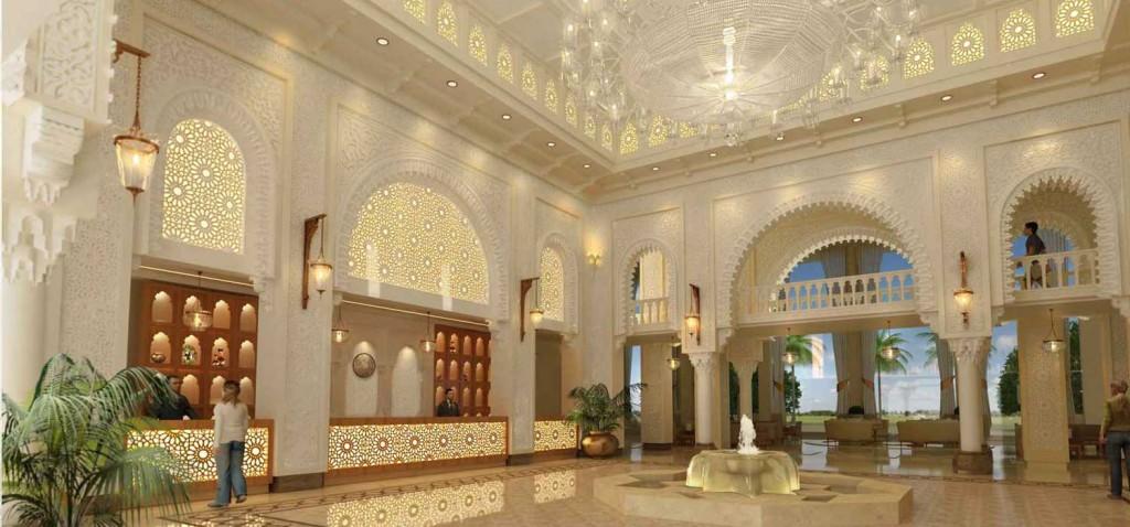Hotel Baron Palace Resort Sahl Hashesh 5* - Hurghada  9