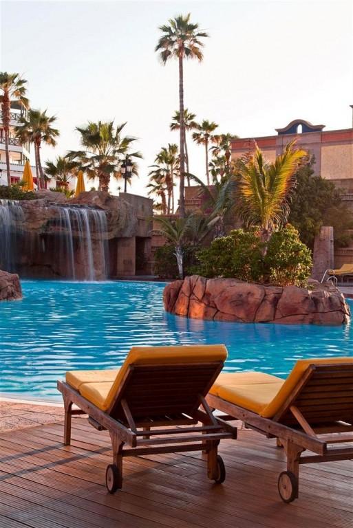 Hotel Villa Cortes 5* - Tenerife 6