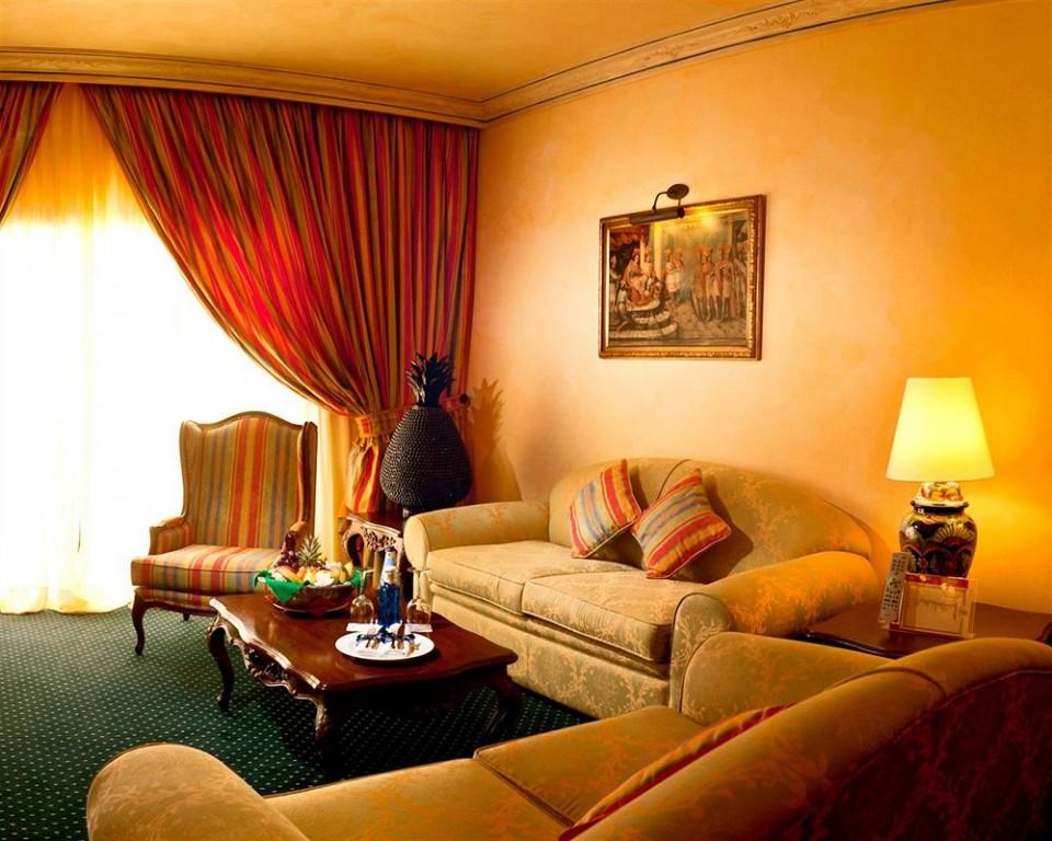 Hotel Villa Cortes 5* - Tenerife 3