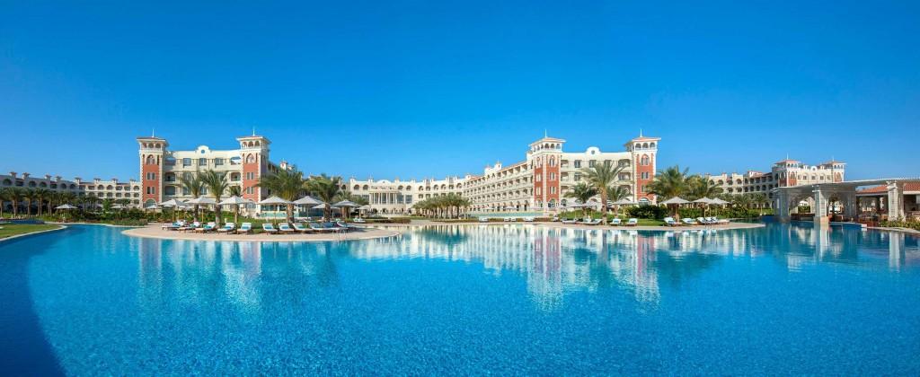Hotel Baron Palace Resort Sahl Hashesh 5* - Hurghada  8