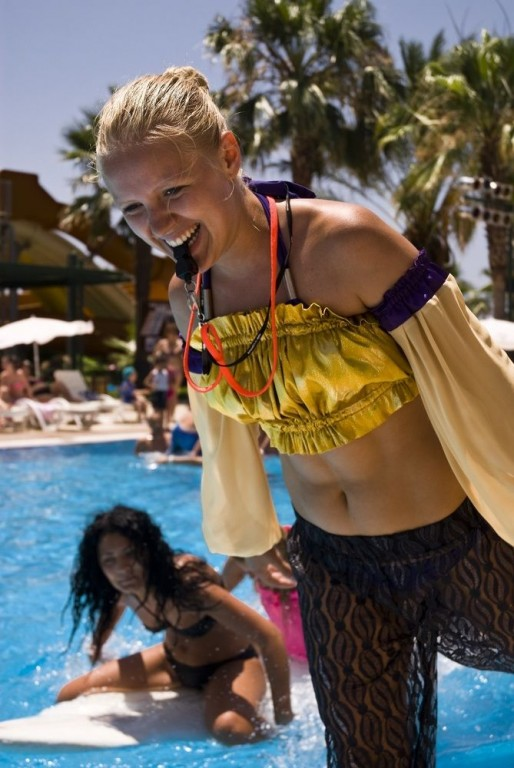 Hotel Galeri Resort 5* - Alanya 8