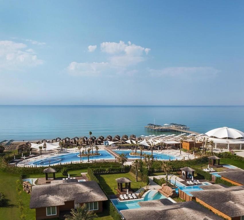 Hotel Kaya Palazzo Golf Resort 5* - Belek 4